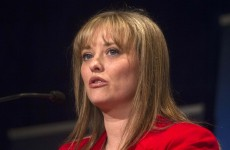 """Put up or shut up"" – Mairia Cahill's challenge after Gerry Adams 'uncle' claims"