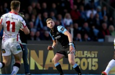 Stormer of a semi-final ends in heartbreak for Ulster