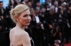 Cate Blanchett had the perfect response to 'bisexuality' reports… The Dredge