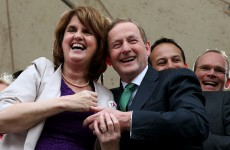 The best small country in which to be gay? It's better than yesterday – Enda