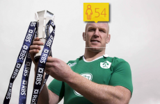 Paulie is how old? New website guesses Irish sports stars' ages… and gets some very wrong