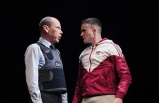 This gripping play about knife crime in Dublin wants to get people talking