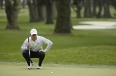 McIlroy birdies 22nd hole to beat Casey and reach Match Play semi-final