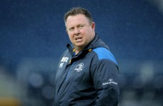 Matt O'Connor to leave Leinster after two years in charge