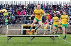 Tyrone insist there was no 'sledging' about death of young Donegal player's father