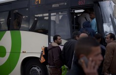 Israel makes a U-turn on plan to put Jews and Palestinians in segregated buses