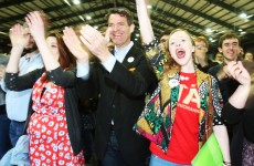 What an extraordinary, historic and momentous day for Ireland