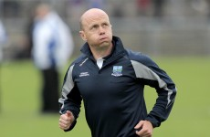 Peter Canavan is taking up a new GAA management job in London