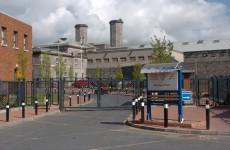 Prisoner found dead in Mountjoy cell