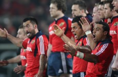 Joe Rokocoko recalls the 2008 night he broke Munster hearts at Thomond
