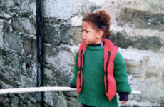 What it's like to grow up biracial in small-town Ireland