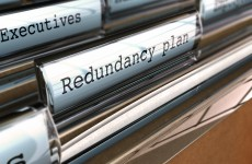 There's no shame in redundancy – hold your head high and try again