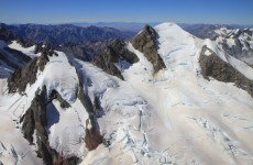 New Zealand glacier body identified after 42 years