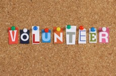 Everyone has a skill to share, even if they don't shout about it… why not volunteer?