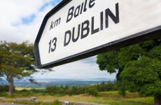 Want to snap up some acres of land in Dublin? The price is on the rise