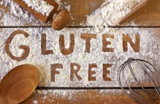 I salute the gluten-free trend (but let's recognise real coeliacs from the fashion followers)