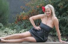 Amanda Brunker has a lovely vagina… It's The Dredge