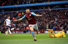 Villa safe and Burnley doomed? It was a big day down the bottom of the Premier League