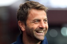 Roy Keane was not impressed with Tim Sherwood's pre-Aston Villa behaviour