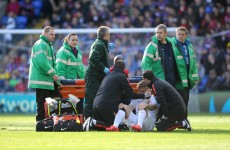 Bad news for United fans as injuries mount ahead of crunch meeting with Arsenal