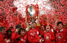Where are they now? The Liverpool team that won the 2005 Champions League