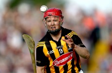 Some Kilkenny hurling greats are taking part in a 24-hour cycle for suicide awareness