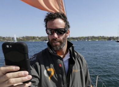 Periscope has been used to broadcast events like the Volvo Ocean Race to show followers what happening on the boat during the competition.