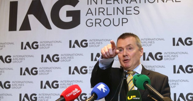 How Willie wooed the government on Aer Lingus – and what happens next