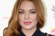 Lindsay Lohan's off probation for the first time in 8 years… It's the Dredge