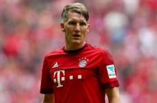 'Bastian Schweinsteiger would struggle at Man United'