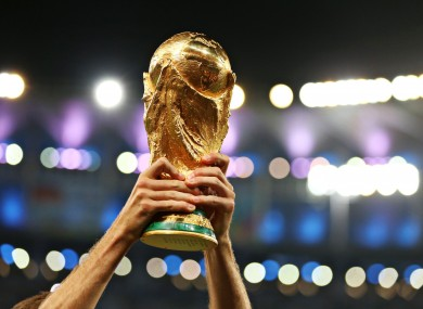 The United States are believed to be the favourites to stage the tournament.