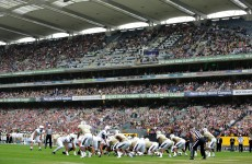 American football games have to be of 'promotional value' or 'financially worthwhile' to the GAA