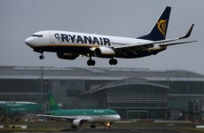 A student legally changed his name because it was cheaper than changing his Ryanair booking