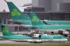Here's why Irish people are sharing touching stories about Aer Lingus on Facebook