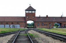 Two British teens arrested after allegedly stealing items from Auschwitz