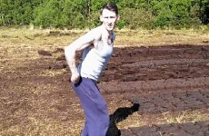'Bogfit' is the newest (and greatest) fitness craze to sweep Ireland