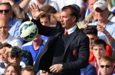 One former Liverpool boss has a word of warning for Brendan Rodgers