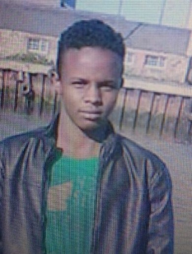 Have you seen this 14-year-old boy? Gardaí are concerned for his welfare