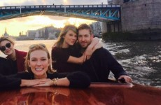 8 things Calvin Harris and Taylor Swift should do to kill time in Dublin