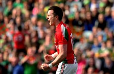 Is Cillian O'Connor the best footballer Mayo has ever seen?