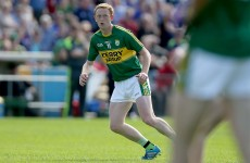 Gooch makes the cut in The42′s football team of the weekend as Kildare lead the way