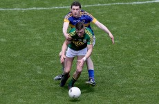 Kerry book Munster junior final place with eight-point win over Tipperary