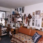 And dorm rooms were fairly groovy. <span class=