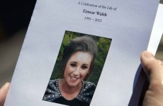 Eimear Walsh funeral hears of kind-hearted, generous and fun-loving young woman