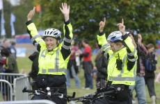 Poll: Should gardaí charge for policing at community events?