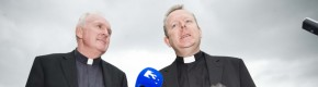 """Feeling of """"bereavement"""" at gay marriage result – says leader of Ireland's Catholics"""