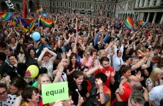Men press on with their legal challenges against the marriage referendum