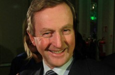 Enda and the camera: exactly how much does he spend getting those photos taken?