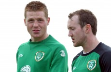 Ex-Scotland boss: Change the rule that allows McCarthy and McGeady to play for Ireland