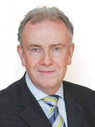 Dr John Hillery